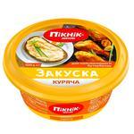 Закуска Пикник куриная 100г