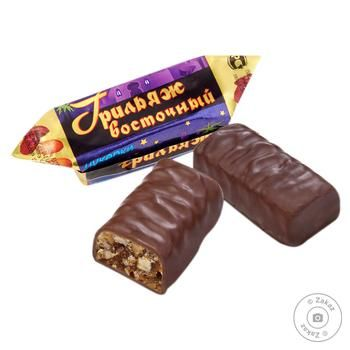 Biscuit-Chocolate Grylyazh Shidnyj Sweets