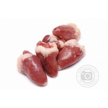 Качка серце Фаго в/у - купити, ціни на МегаМаркет - фото 2