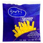 Bart's Premium French Fries 1kg