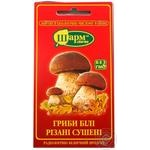 Mushrooms milk mushroom Charme dried 15g Ukraine