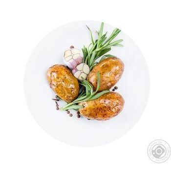 Grilled Potatoes - buy, prices for Novus - image 1