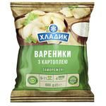 Hladyk With Potatoes Frozen Dumplings 600g