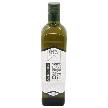 Buena Oliva Extra Virgin Olive Oil 0.75l - buy, prices for CityMarket - photo 1
