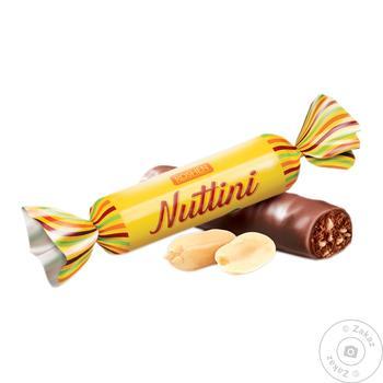 Roshen Nuttini Sweets
