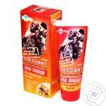 LekoPro Pchelofit Horse Power Antirheumatic Cream for Joints with Bee Venom 75ml