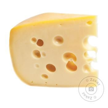 Amstelland Maasdam Cheese 45% - buy, prices for MegaMarket - image 2