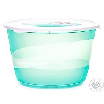 Емкость KEE Polar для морозилки круглая 2.3л - купить, цены на Таврия В - фото 1