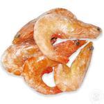 Креветка Vanamei варено-мороженная 40-50
