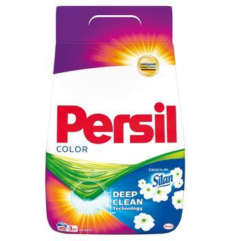 Порошок стиральный Persil Color 4,5кг - купить, цены на Novus - фото 1