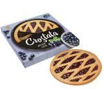HBF Crostata Blackcurrant Pie 370g