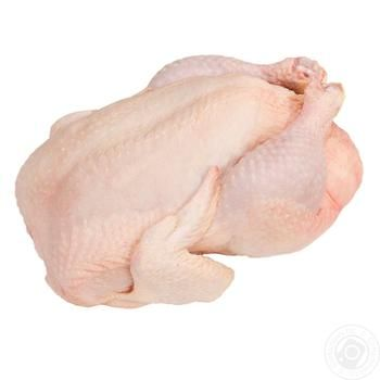 Broiler Chicken Carcass Category 1 Chilled Bulk - buy, prices for Auchan - photo 1