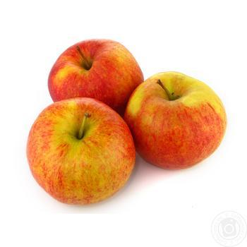 Яблоко Джонаголд весовое