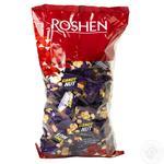 Конфеты Roshen Candy Nut карамель с арахисом