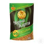 Chorna Karta Exclusive Brasilia intant coffee 285g