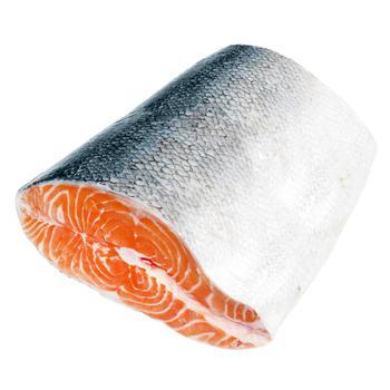 Salmon Carcass Piece 1-2