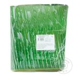 Banana leaf long fresh 500g