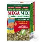 Суміш насіння Golden Kings of Ukraine Mega Mix 100г - купити, ціни на МегаМаркет - фото 1