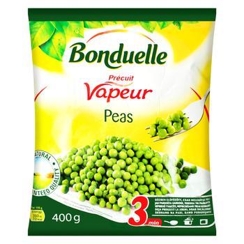 Bonduelle frozen green pea 400g - buy, prices for CityMarket - photo 1