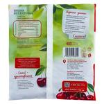Pitted cherry Rud frozen 400g - buy, prices for Auchan - photo 2