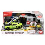 Dickie Toys Toy Police Jailbreak