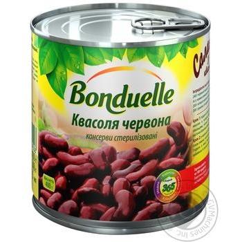 Bonduelle Red Beans
