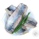 Matias fillet herring pickled