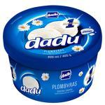 Морозиво Dadu Ванільне  800мл