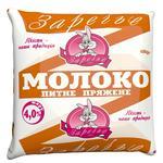 Zarichchya Milk Baked 4% 450g