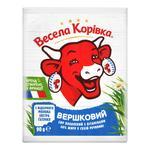 Сыр плавленый Весёлая Коровка Сливочный с витаминами 46% 90г