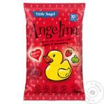 Snack Little angel corn with apple 30g
