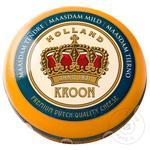 Сыр Мааздам 45% Kroon
