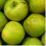 Фрукт яблука гренні сміт свіжа Україна