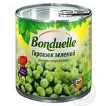 Green pea Bonduelle Select 425ml