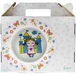 GgP Children's Set Ware For Girls Porcelain