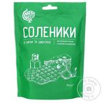 Snack Sneki svitu with onion 85g - buy, prices for Novus - image 1