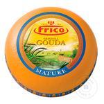 Сыр Frico Гауда нежный 48%