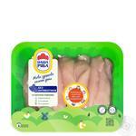 Филе цыпленк Наша Ряба Миньон охлажденное - купить, цены на Novus - фото 1