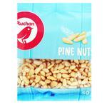 Auchan pine nuts 50g