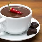 Мексиканський гарячий шоколад