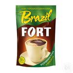 Кава Fort Brazil розчинна 70г