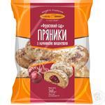 Kievhlib Gingerbread Cherry packed 360g