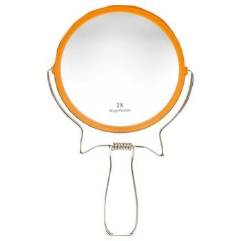 Titania Double-Sided Mirror 13cm - buy, prices for Tavria V - image 2