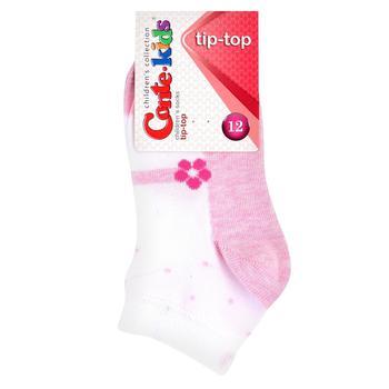 Conte-Kids Tip-Top Children's Socks 12s