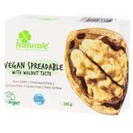 Смесь растительных жиров Naturale Веганская грецкий орех 75% 200г
