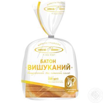 Kyivkhlib Gourmet cutting Long loaf 225g