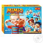 Ranok-Creative Mimiq Table Game