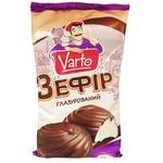 Зефір Varto глазурований 320г
