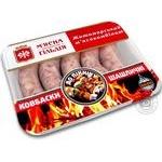 Колбаски М'ясна Гільдія шашлычная к пикник п/к в/с кг