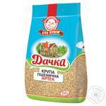 Крупа пшеничная Сто Пудов Дачка Артек 212г